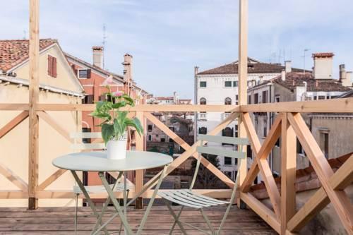 Photo 7 - Ca' del Monastero 7 Terrace