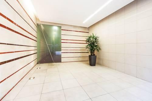 Foto 18 - Riverside Apartment