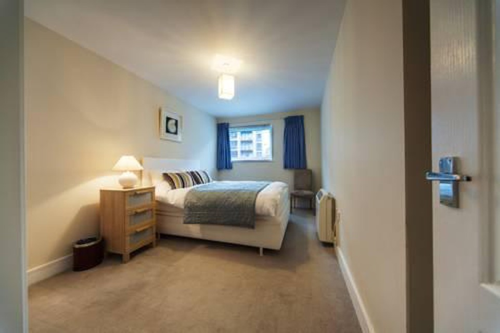 Foto 23 - Riverside Apartment