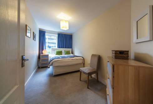 Foto 5 - Riverside Apartment