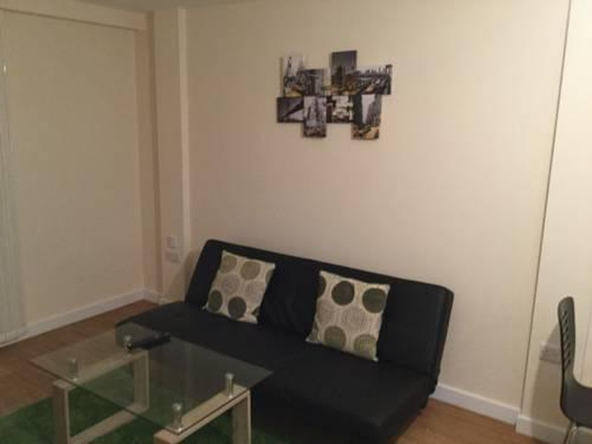 Photo 28 - Leicester Serviced Apartments - Le1 3Rg