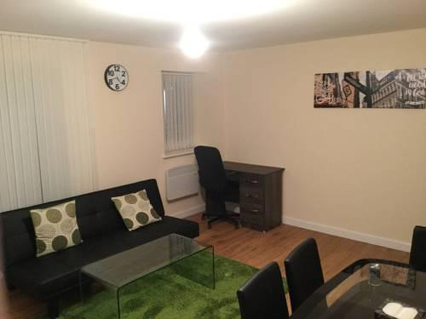 Photo 20 - Leicester Serviced Apartments - Le1 3Rg