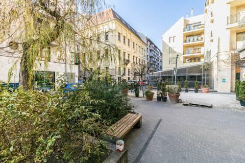 Photo 16 - Gozsdu Court Premier Apartment