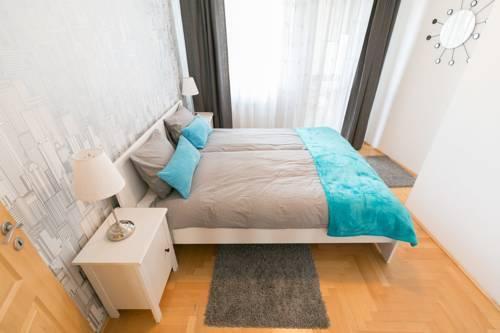 Photo 26 - Gozsdu Court Premier Apartment