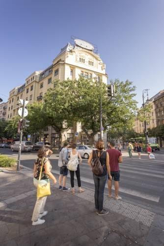 Photo 22 - Gozsdu Court Premier Apartment