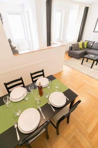 Photo 13 - Gozsdu Court Premier Apartment