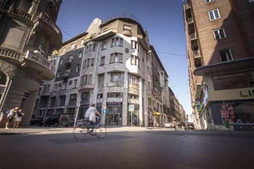 Photo 31 - Gozsdu Court Premier Apartment