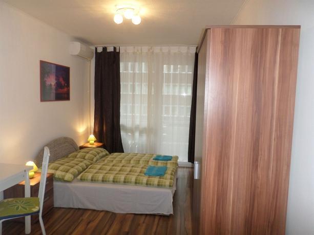 Foto 22 - Apartments Leslie