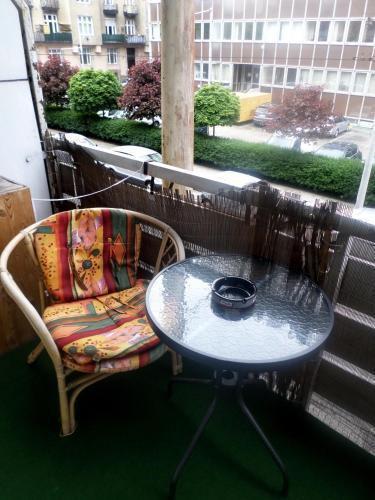 Foto 34 - Apartments Leslie