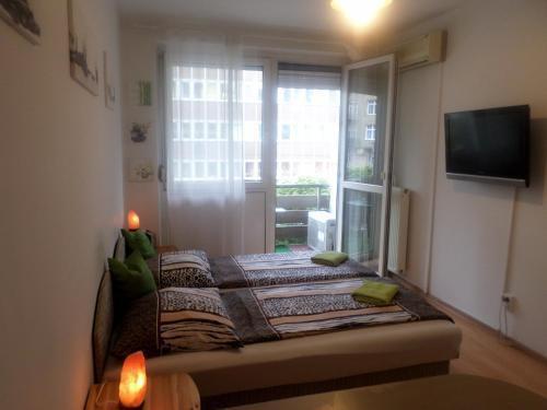 Foto 9 - Apartments Leslie