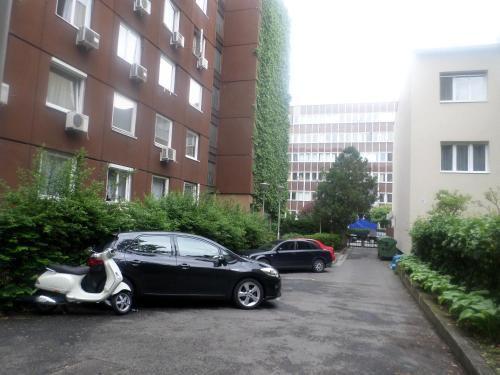 Foto 26 - Apartments Leslie