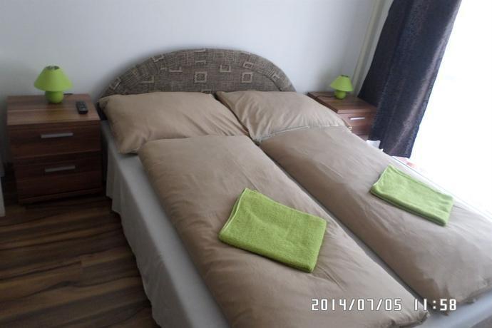 Foto 32 - Apartments Leslie