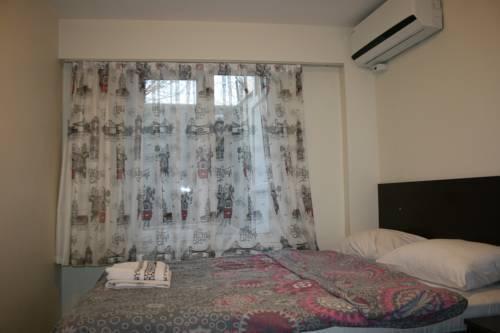 Foto 15 - Marmara Apartments