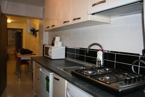 Foto 14 - Marmara Apartments