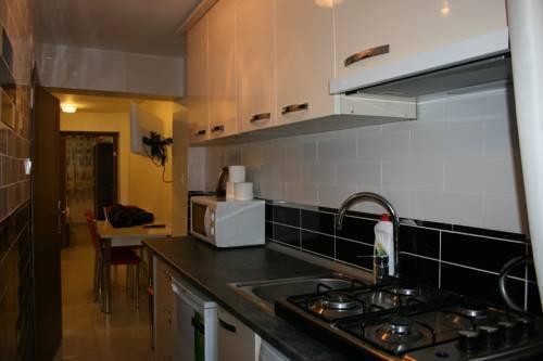 Foto 20 - Marmara Apartments
