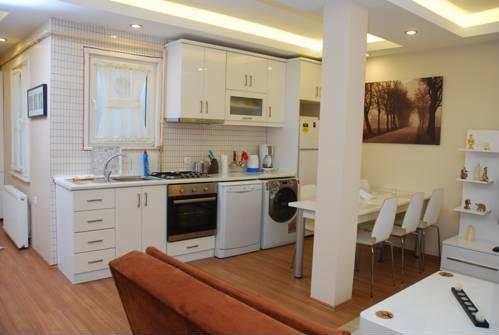 Foto 22 - Ali's Residence