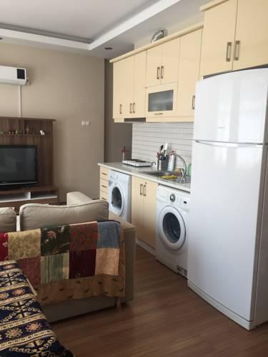 Foto 28 - Ali's Residence