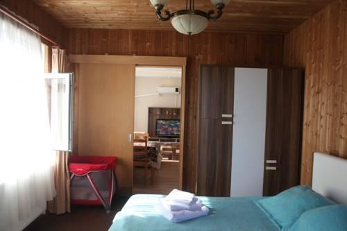 Foto 3 - Ali's Residence