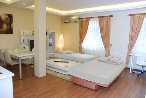 Foto 16 - Ali's Residence