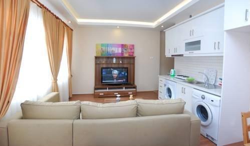 Foto 37 - Ali's Residence