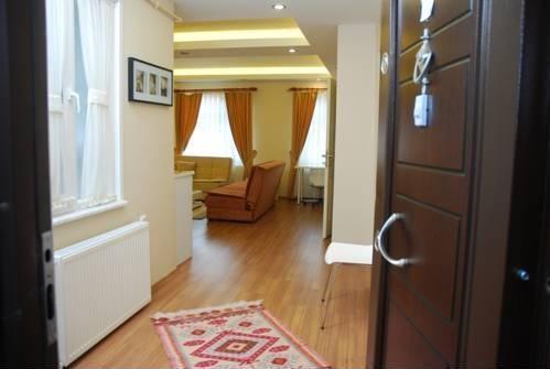Foto 17 - Ali's Residence