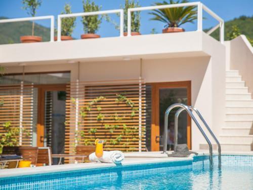 Photo 24 - Hotel Casa del Mare - Blanche