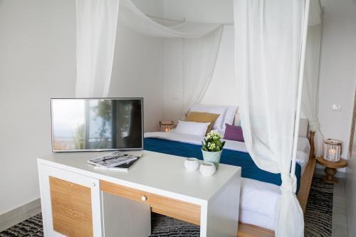 Photo 26 - Hotel Casa del Mare - Blanche