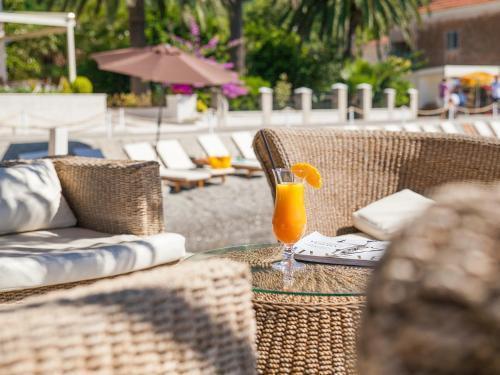 Photo 19 - Hotel Casa del Mare - Blanche