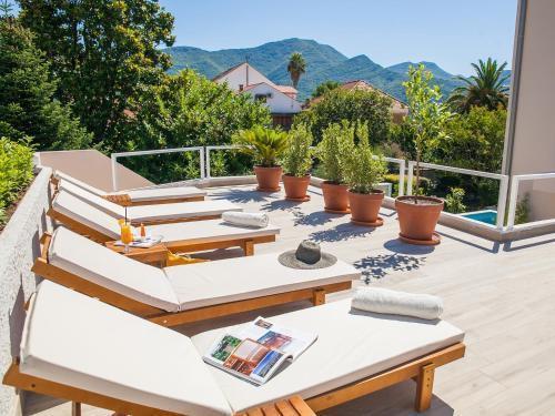 Photo 7 - Hotel Casa del Mare - Blanche