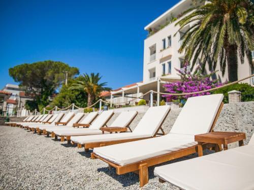 Photo 5 - Hotel Casa del Mare - Blanche