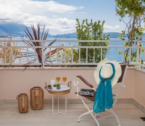 Photo 8 - Hotel Casa del Mare - Blanche