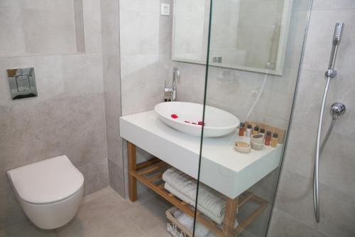 Photo 12 - Hotel Casa del Mare - Blanche