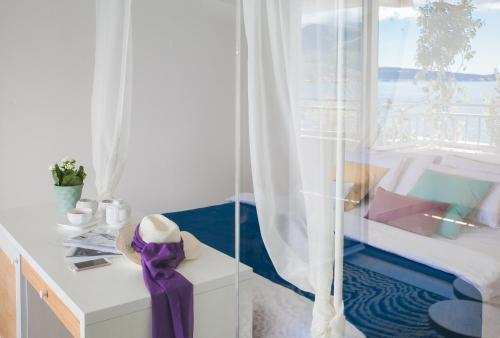 Photo 33 - Hotel Casa del Mare - Blanche