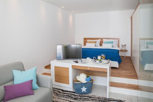 Photo 16 - Hotel Casa del Mare - Blanche