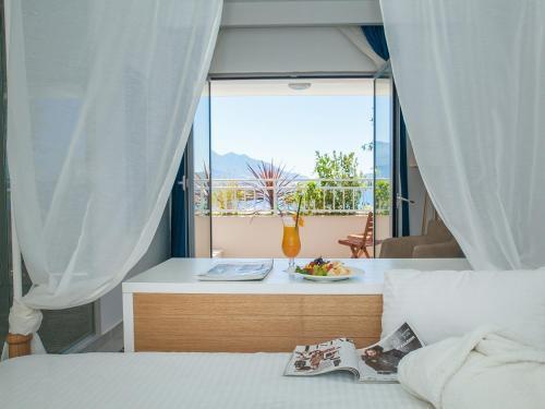 Photo 36 - Hotel Casa del Mare - Blanche