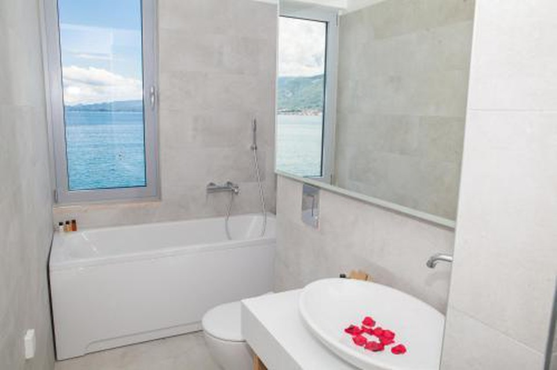 Photo 3 - Hotel Casa del Mare - Blanche