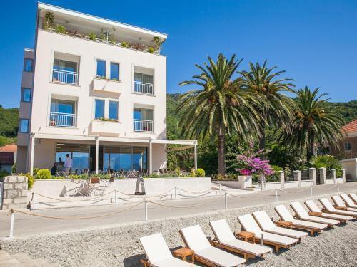 Photo 35 - Hotel Casa del Mare - Blanche
