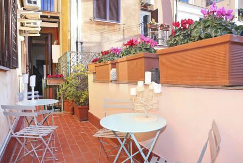Photo 15 - Spagna Apartment