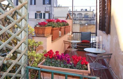 Photo 32 - Spagna Apartment