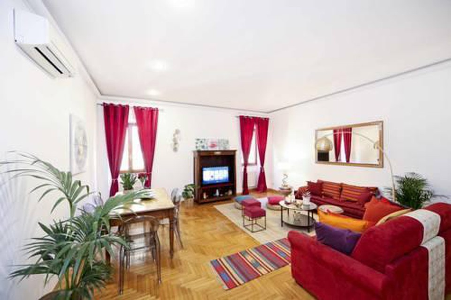 Photo 17 - Spagna Apartment