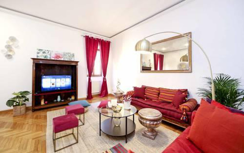Photo 6 - Spagna Apartment