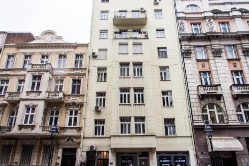 Foto 12 - ZigZag Belgrade