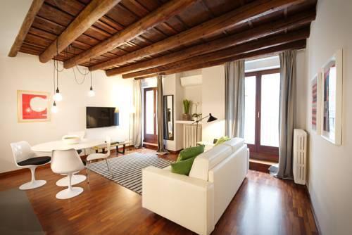 Foto 11 - Santa Cecilia Apartment
