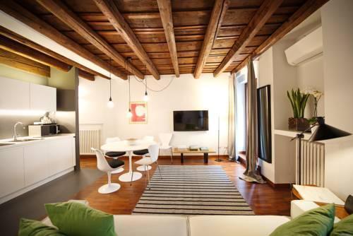 Foto 23 - Santa Cecilia Apartment