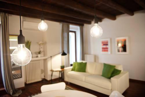 Foto 26 - Santa Cecilia Apartment
