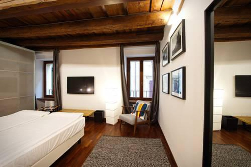 Foto 7 - Santa Cecilia Apartment