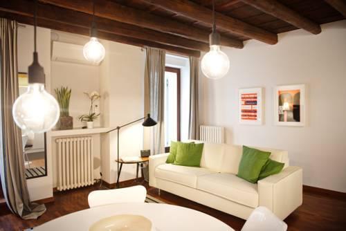 Foto 27 - Santa Cecilia Apartment