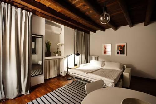 Foto 22 - Santa Cecilia Apartment