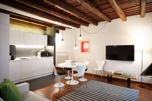 Foto 18 - Santa Cecilia Apartment
