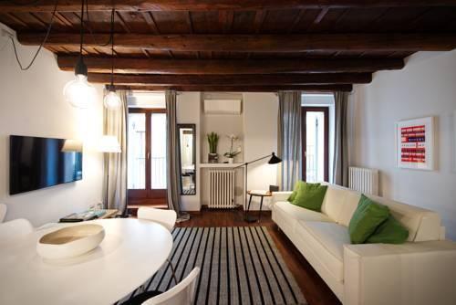 Foto 8 - Santa Cecilia Apartment